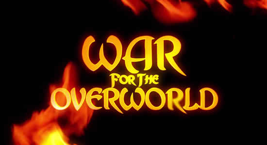 War for the Overworld – PC Trainer +4