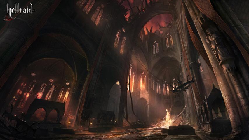 Dying Light Entwickler beendet Entwicklung von Hellraid