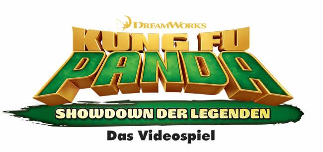 Kung Fu Panda: Showdown der Legenden – Ankündigung