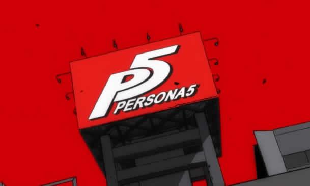 Persona 5: Screenshots zum Rollenspiel veröffentlicht