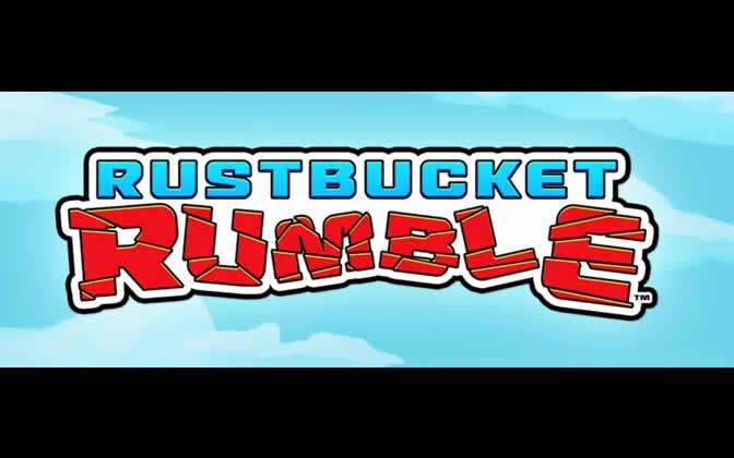 Rustbucket Rumble – Systemanforderungen und Infos