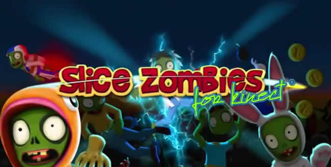 Slices Zombies for Kinect – Erfolge Achievements Leitfaden