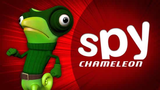 Spy Chameleon – Störer der Fische Trophäen Erfolge Guide