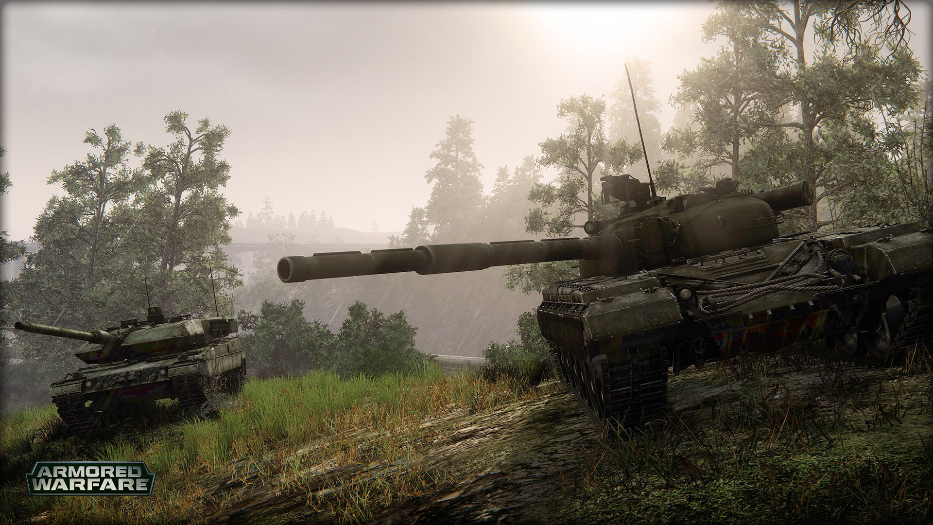 Armored Warfare: Beginn des Early-Access-Test