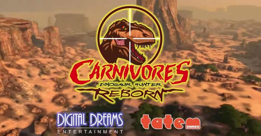 Carnivores Dinosaur Hunter Reborn – Steam Errungenschaften