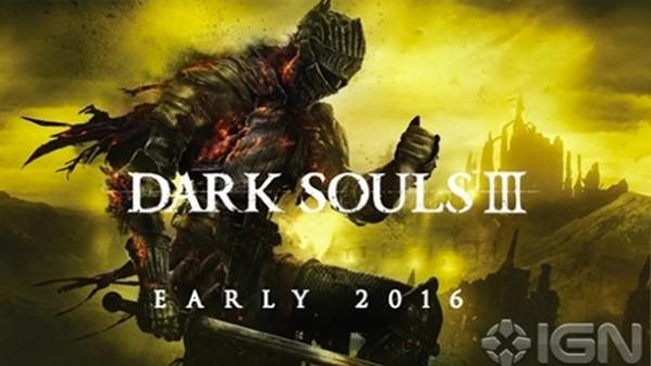 Dark Souls III – Release schon Anfang 2016
