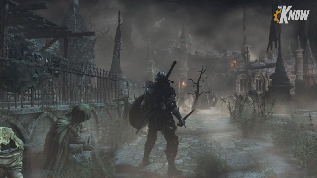 Dark Souls III – Erste Infos und Bilder aufgetaucht