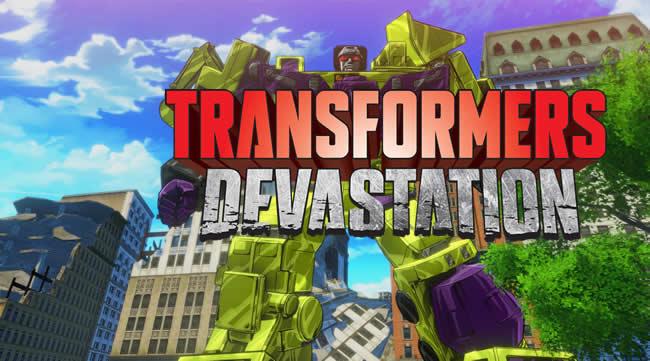 TRANSFORMERS: Devastation – Trophäen Leitfaden