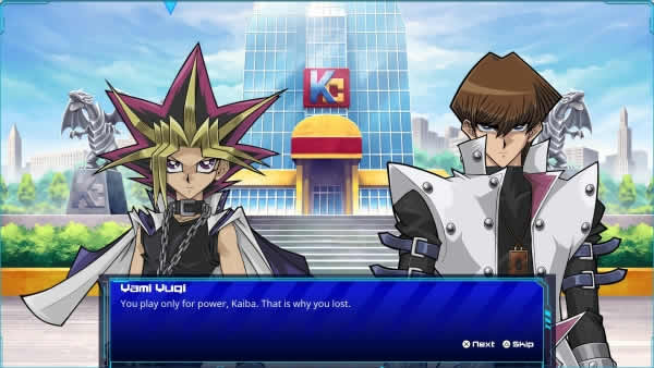 Yu-Gi-Oh! Legacy of The Duelist – Release im Sommer 2015