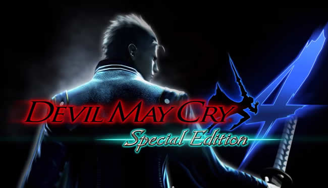Devil May Cry 4 Special Edition – PC Trainer +6