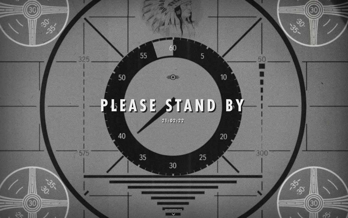 Fallout 4: News kommen am Mittwoch – Teaser veröffentlicht