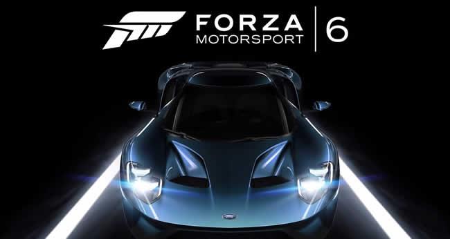Forza Motorsport 6: Porsche DLC Erfolge und Trailer veröffentlicht