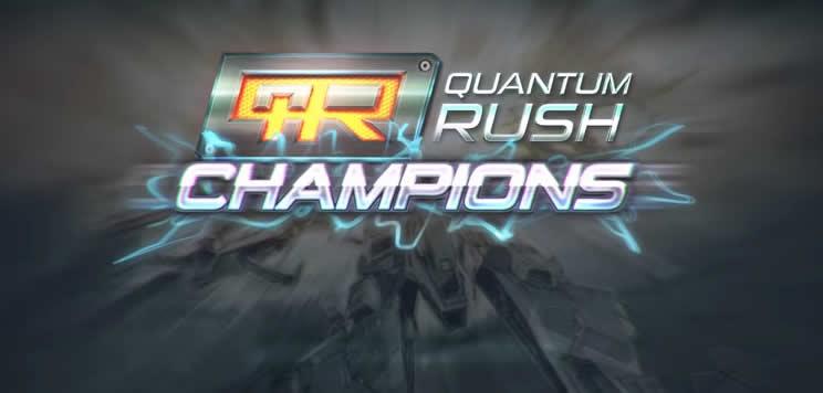 Quantum Rush: Champions – Erfolge Achievements Leitfaden