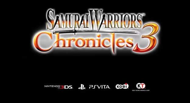 SAMURAI WARRIORS: Chronicles 3 – Trophäen Trophies Liste