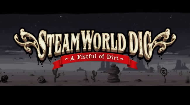 SteamWorld Dig:  Erfolge Achievements Liste
