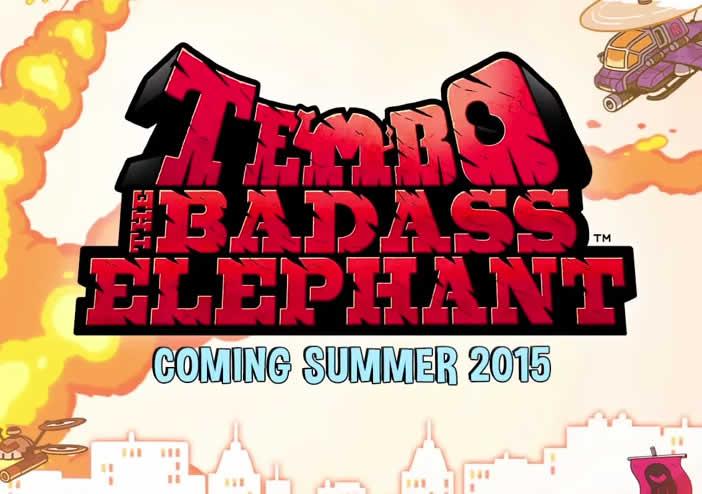 PHANTOM-Beule Trophäen Guide – TEMBO The Badass Elephant