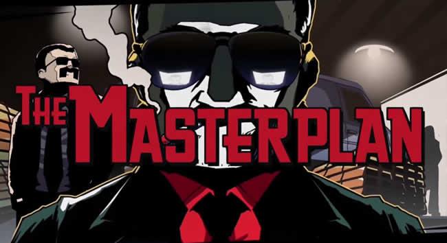 The Masterplan – STEAM Errungenschaften Liste
