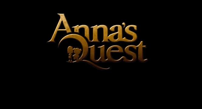 Anna's Quest – Steam Errungenschaften Erfolge Liste