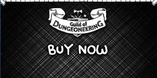 Guild of Dungeoneering – Steam Errungenschaften