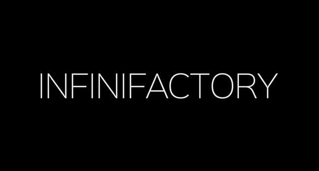 Infinifactory – Steam Errungenschaften Liste