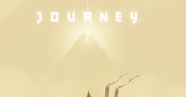 Journey – Trophäen Trophies Leitfaden PS4