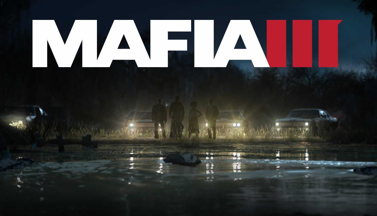 Mafia 3: Collector's Edition bereits vorbestellbar
