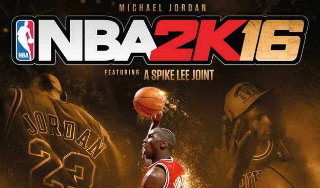 NBA 2K16 – Trainer +8 Download
