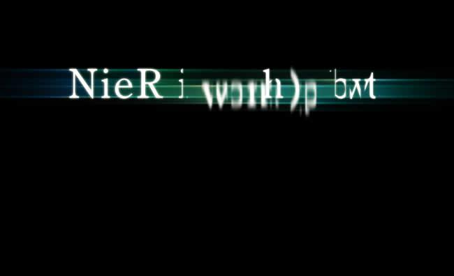 NieR New Project – 3rd-Person Action von Square Enix