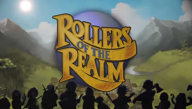 Rollers of the Realm – Trophäen Trophies Leitfaden