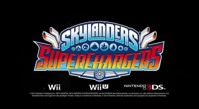 Skylanders SuperChargers – Release im September