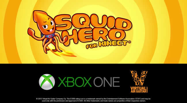 Squid Hero for Kinect – Erfolge Achievements Leitfaden