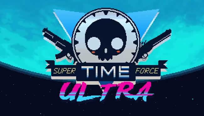 Super Time Force Ultra – Trophäen Trophies Liste