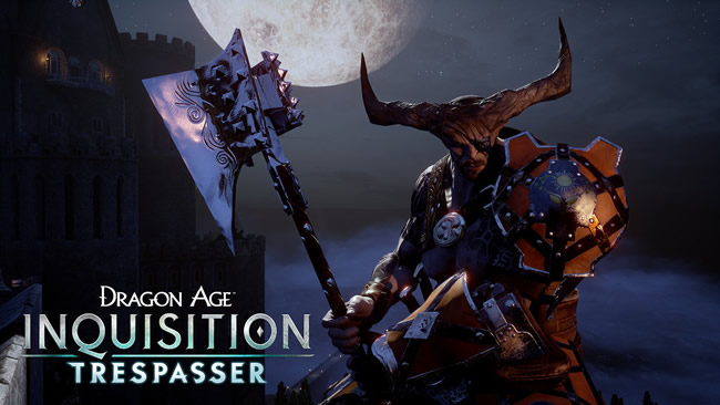 Dragon Age: Inquisition – DLC Trespasser im neuem Trailer