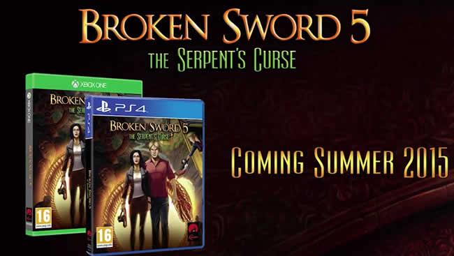 Broken Sword 5 – the Serpent's Curse – Erfolge Leitfaden