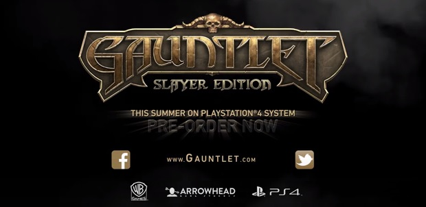 Gauntlet – PS4 Trophäen Trophies Liste