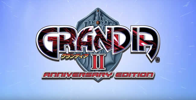Grandia II Anniversary – Trainer Download +7