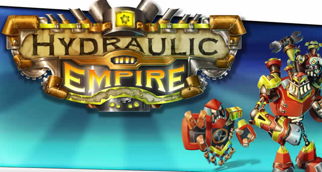 Hydraulic Empire – Trainer Download +3