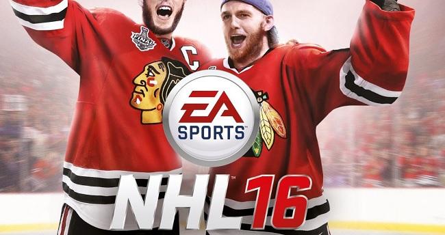 EA SPORTS NHL 16 – Trophäen Trophies Liste
