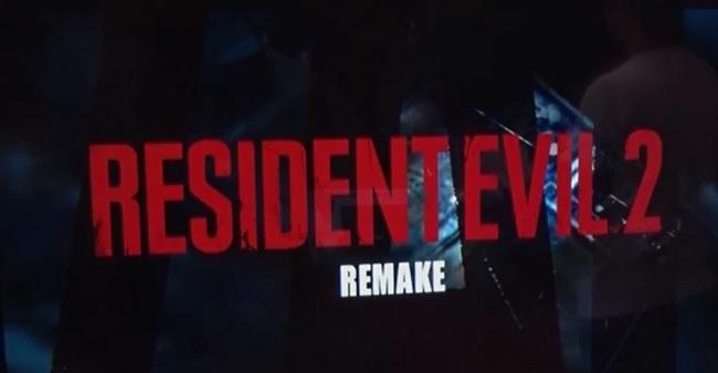 Resident Evil 2: Neuer Story-Trailer – TGS 2018