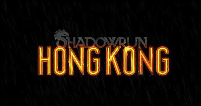 Shadowrun Hong Kong – Trainer Download +6