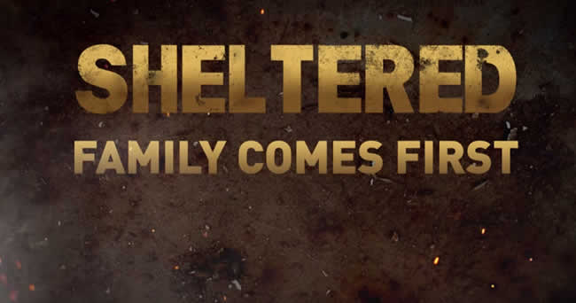 Sheltered: Trophäen Trophies Liste – PS4