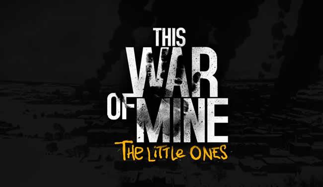This War of Mine: The Little Ones – Ankündigung für PS4 und Xbox One