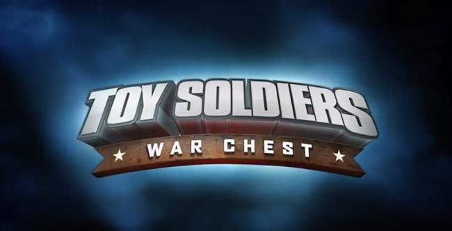 Toy Soldiers War Chest – Trainer Donwload +2