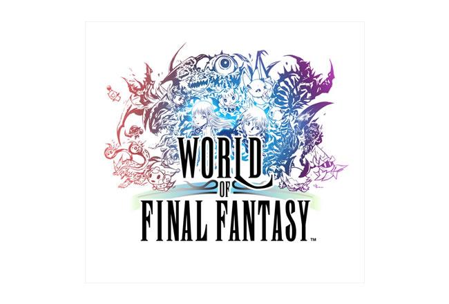 World of Final Fantasy: Schatzkisten Fundorte – Trophäen Guide