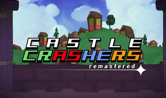 Castle Crashers Remastered – Erfolge Achievements Leitfaden