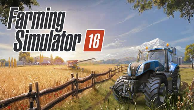 Farming Simulator 16 – PS Vita Trophäen Leitfaden