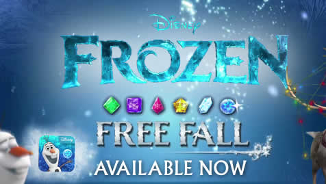 Frozen Free Fall: Snowball Fight – Trophäen L …