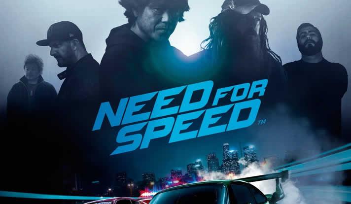 Need for Speed: Weitere Fahrzeuge veröffentlicht
