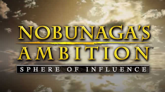 Nobunaga Ambition Sphere of Influence – Trainer +8 Download