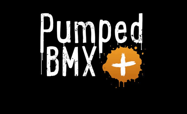Pumped BMX + Aaron-Ross-Herausforderung Guide